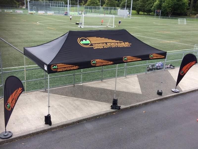Club Marquee for Hire
