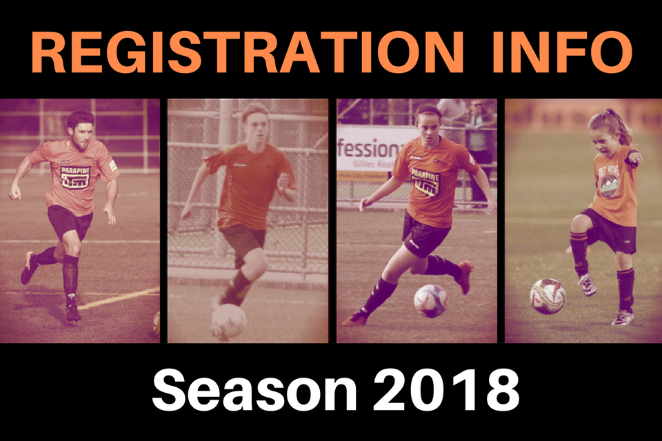 2018 – Welcome to the new season