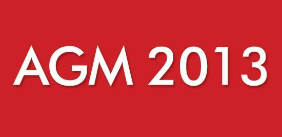 AGM – Results