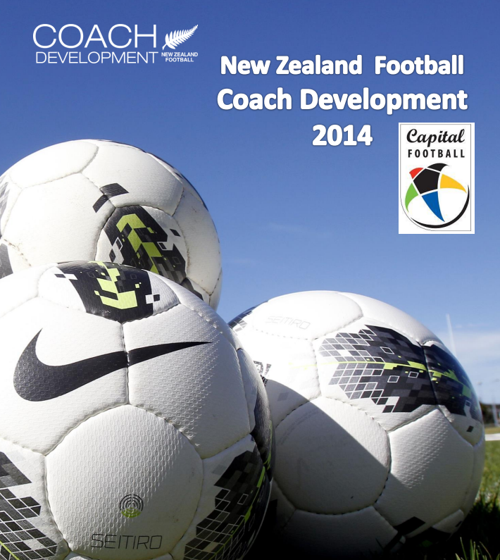Coach and Referee Courses