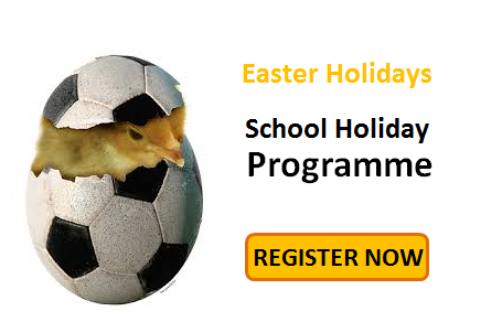 Easter School Holiday Programme – Register Now