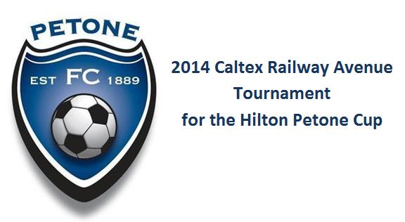 Hilton Petone Cup