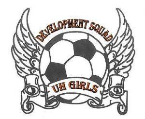 UHCF Girls' Development Squad