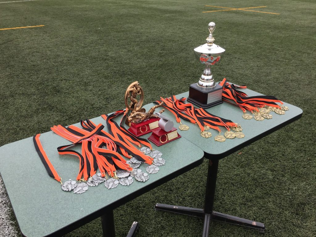 UHCF U19s Trophy