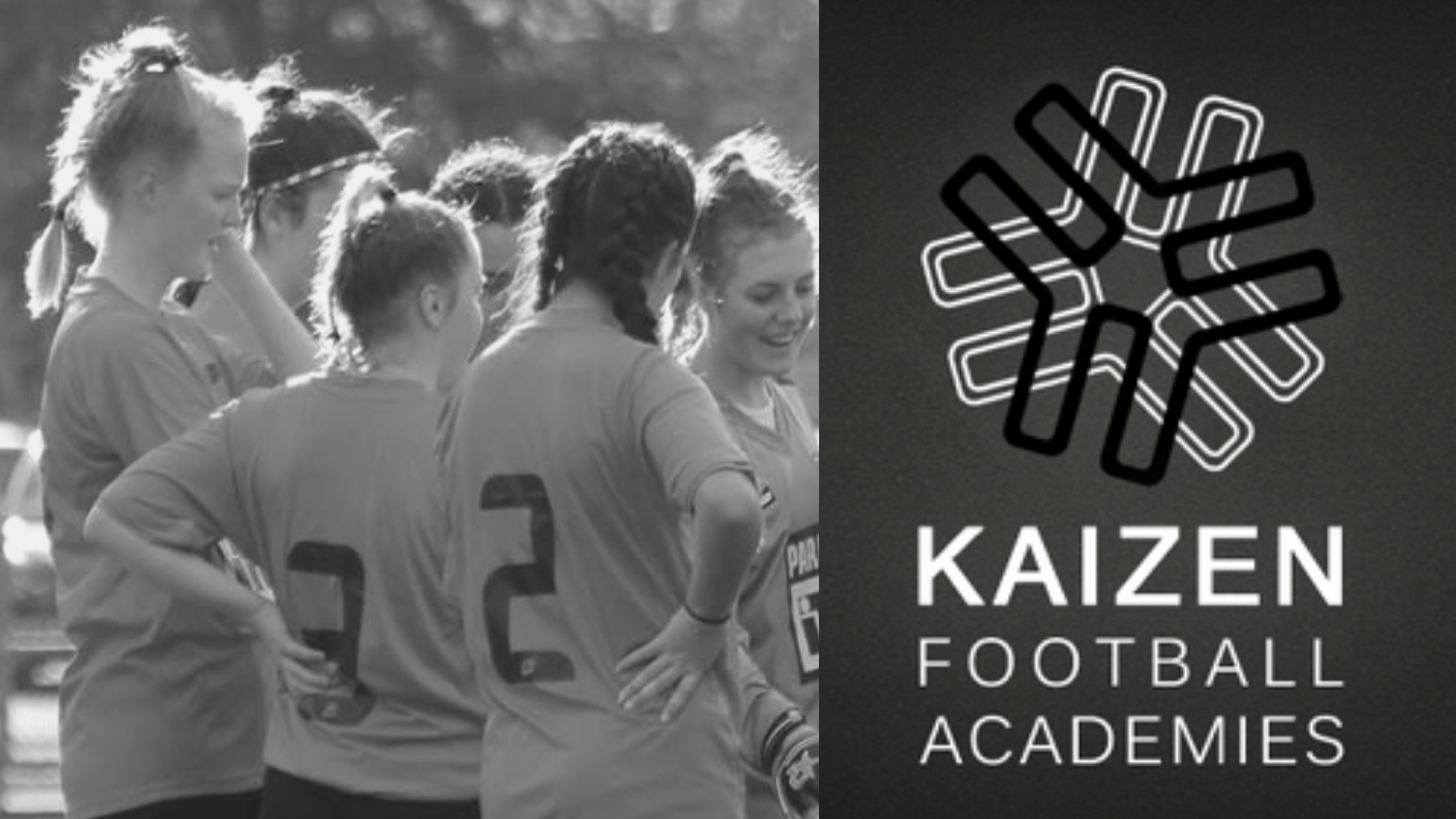 Kaizen Football Academy for Girls
