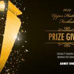 UHCF Senior Prizegiving 2019