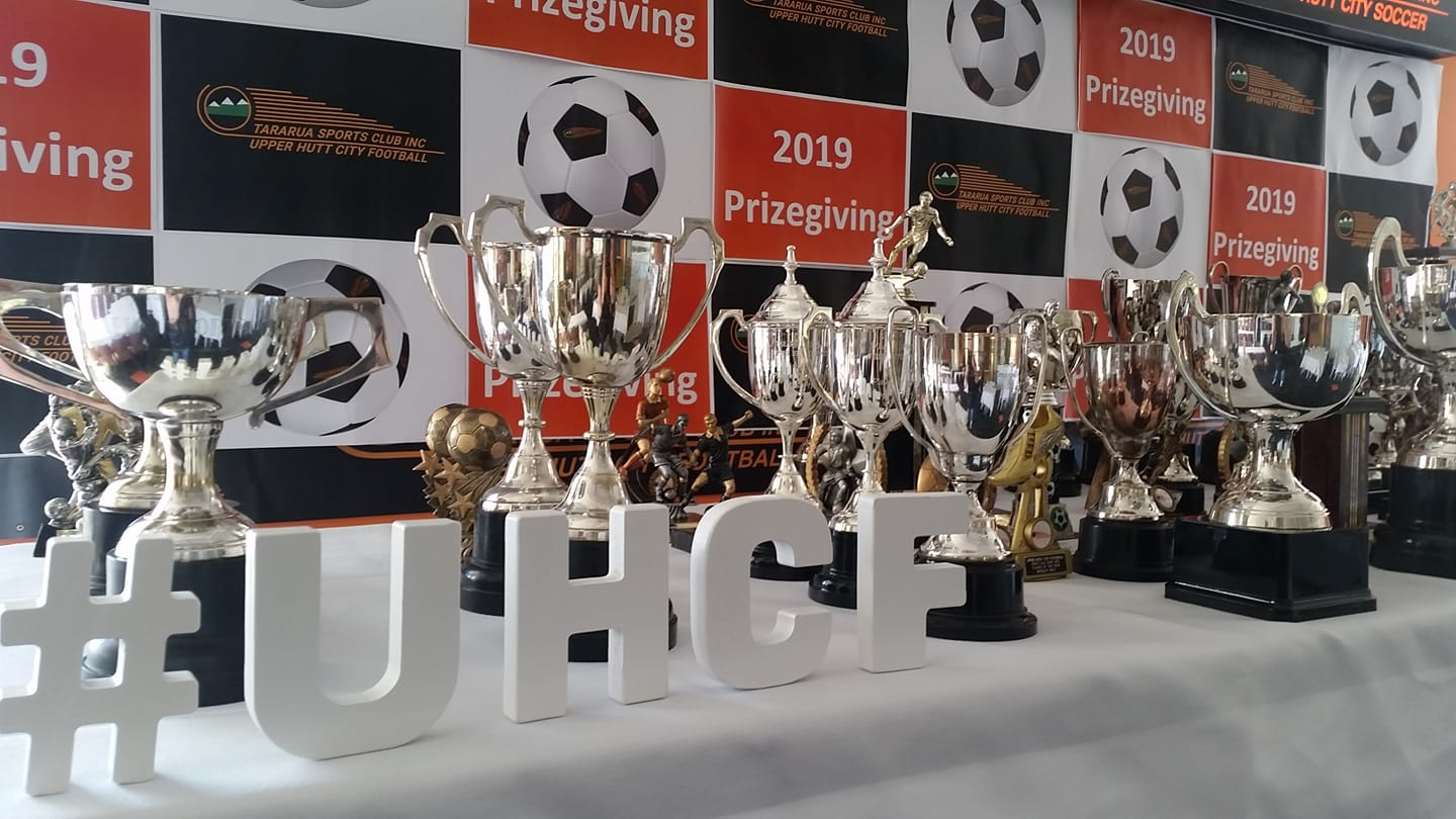 UHCF Senior Prizegiving – Award Winners 2019