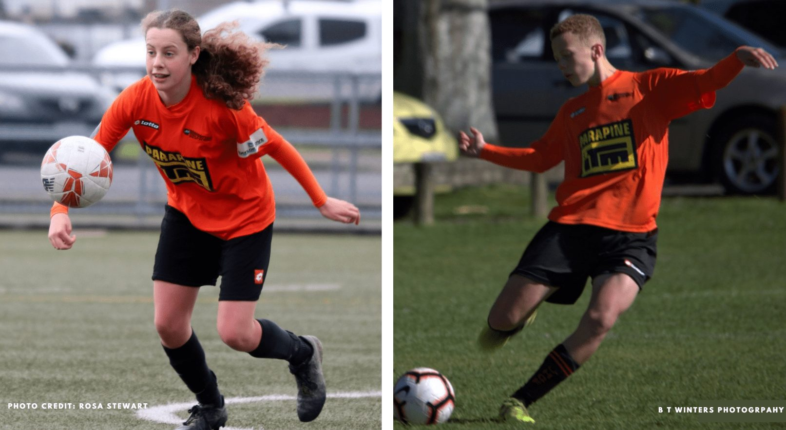 Read more about the article Youth (U13-U17) pre-season 2021 gets underway!